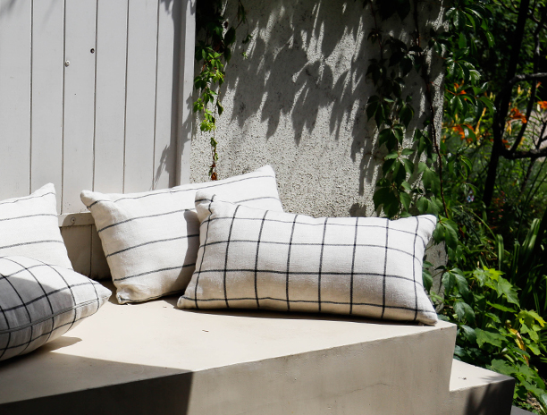 Arezzo Cushions for Outdoor Journey !