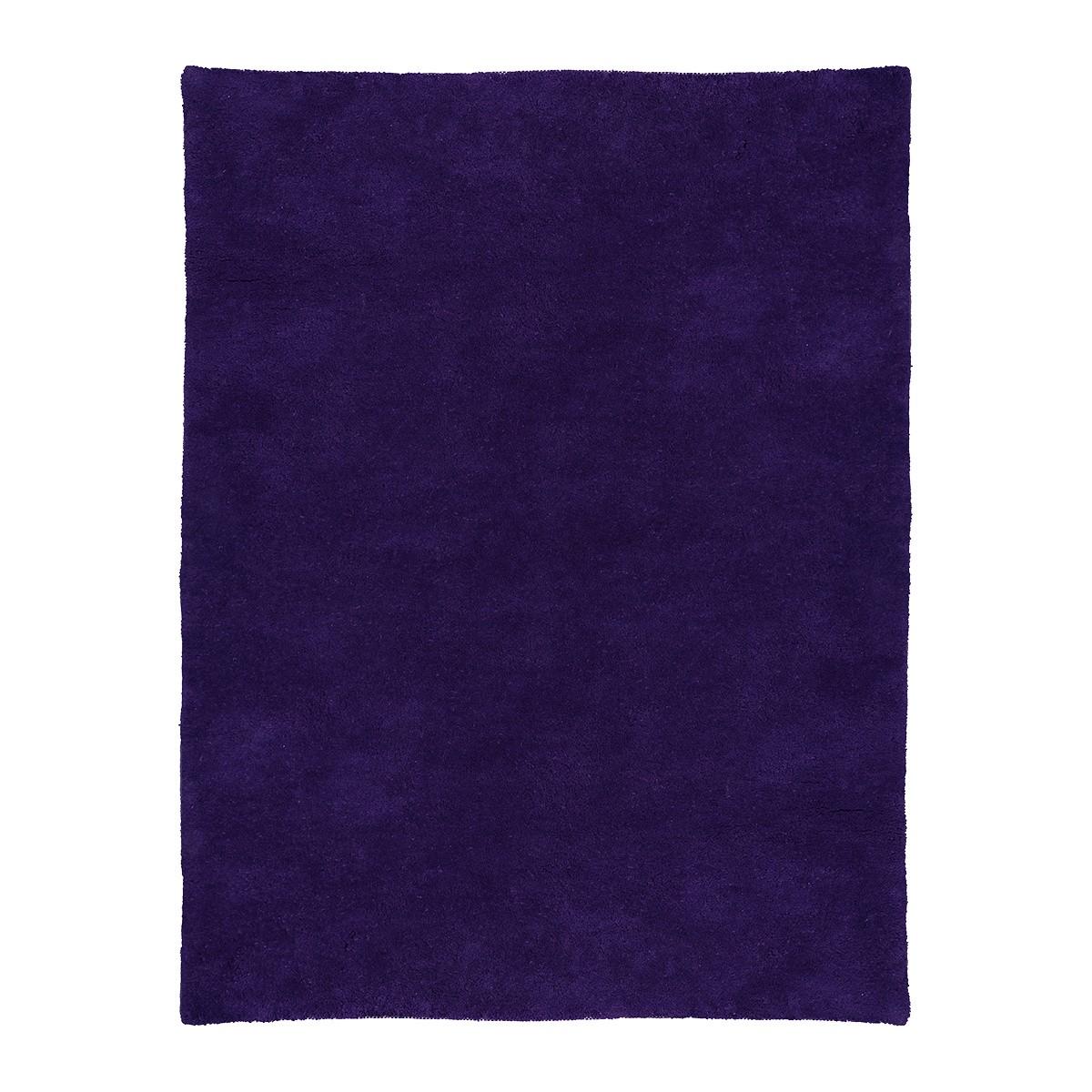 Velluto Rug, Purple 200 x 300