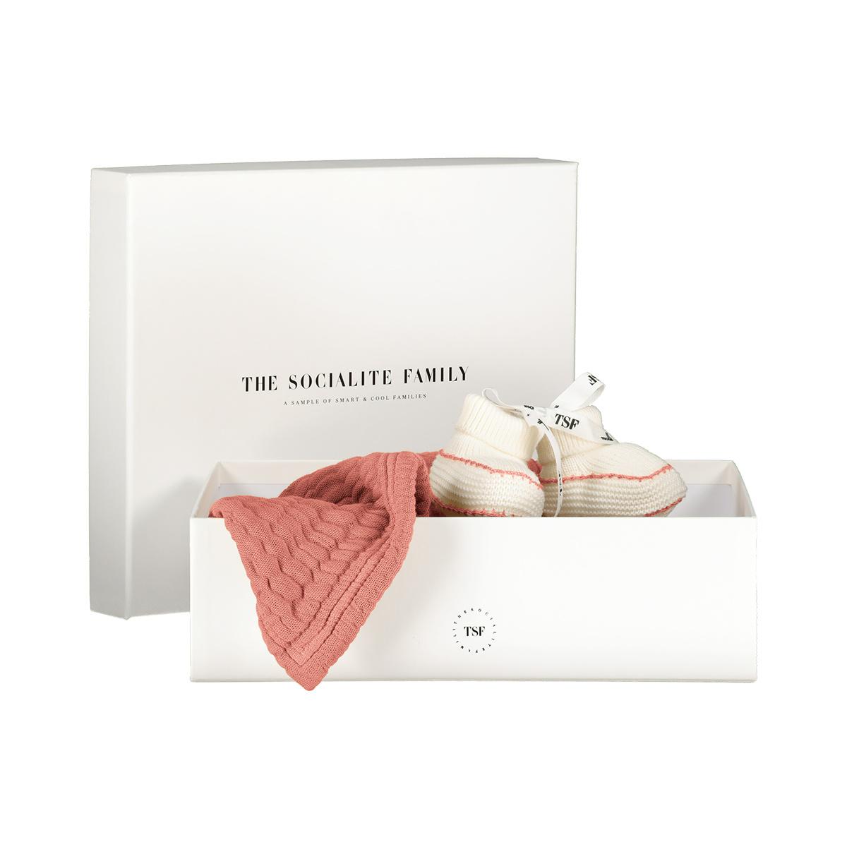 Newborn Baby Kit, Pink