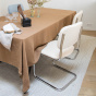 Classica Chair Cream White Felt