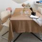 Tavola Caramel Tablecloth