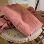 Como Pillowcase Pink