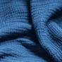 Blue Copertina Throw