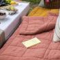 Pink Nido Quilt