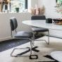Classica Chair Grey Felt