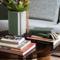 Paris-Milano Green Box - Cristina Celestino for The Socialite Family