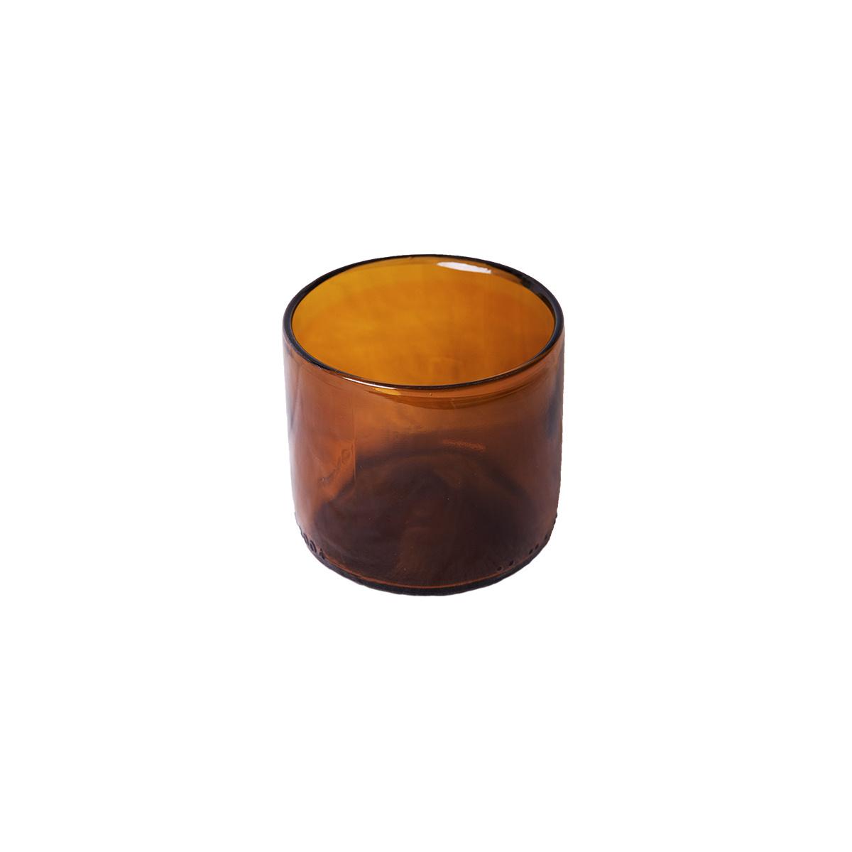 Torino Glass, Amber