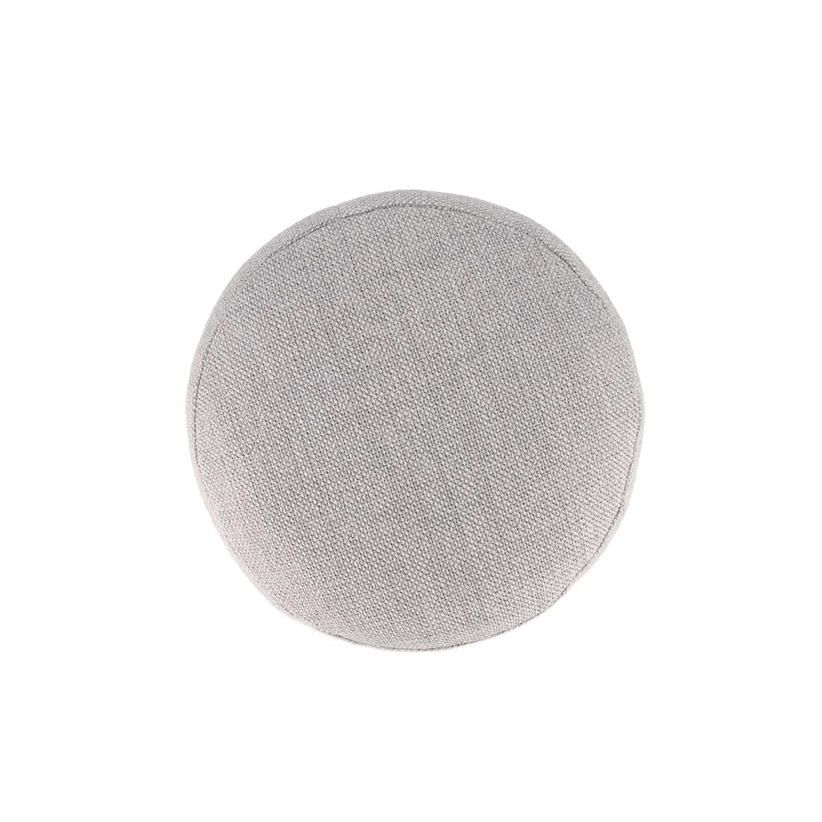 Grey Ciccio Cushion