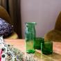 Torino Carafe, Green