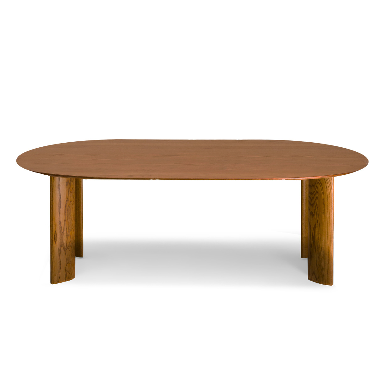 Carlotta Alta Oval Dining Table - 8 seats