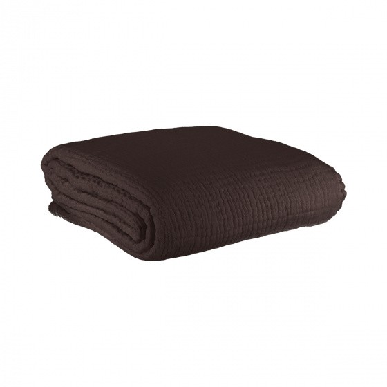 Copertina Throw, Black Olive