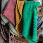 Cucina Towel, Meadow Green