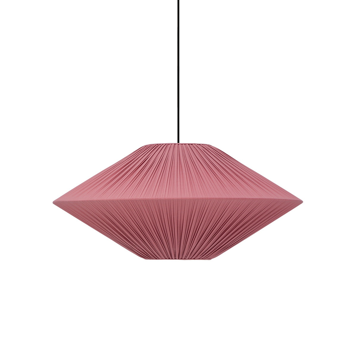 Brera Pendant Light, Pink