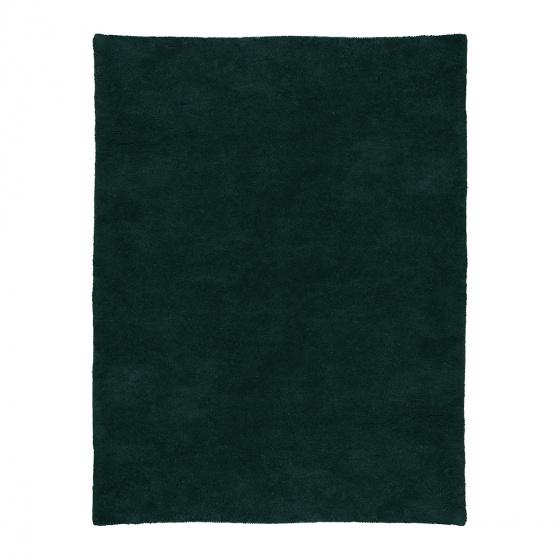 Tapis Velluto vert 200 x 300