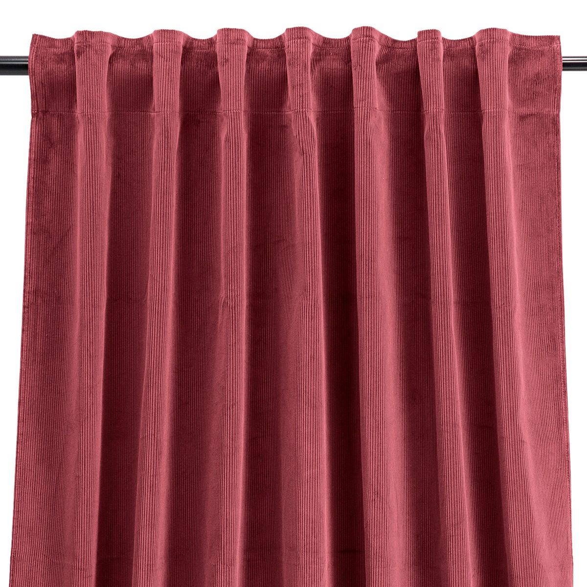 Rideau Palazzo rose