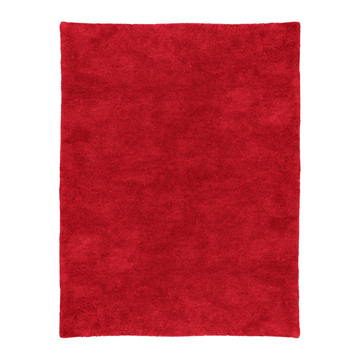 Tapis Velluto rouge 200 x 300