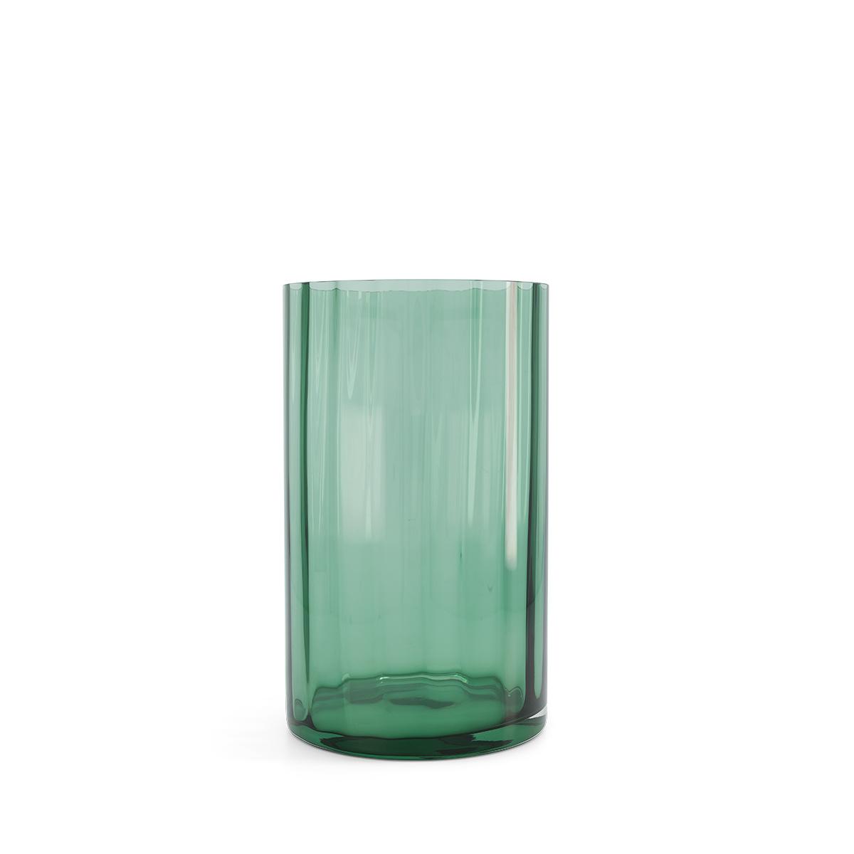 Vase Chiara vert
