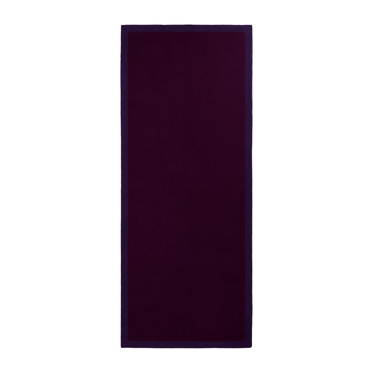 Tapis de couloir Luna violet