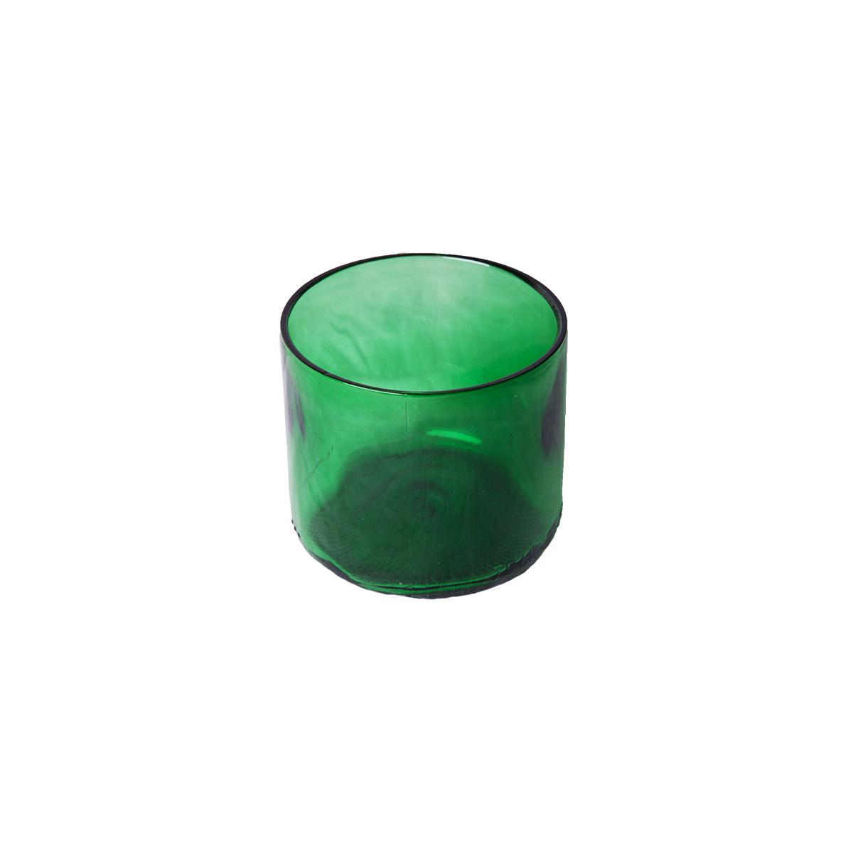 Verre Torino vert