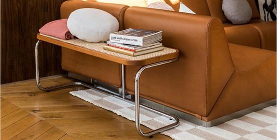 banc. Black Bedroom Furniture Sets. Home Design Ideas