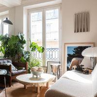 « L'appartement est bourré de...