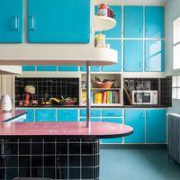 La cuisine, la pièce la plus...